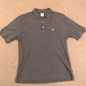 Brooks Brothers 100% Cotton Summer Weight Polo